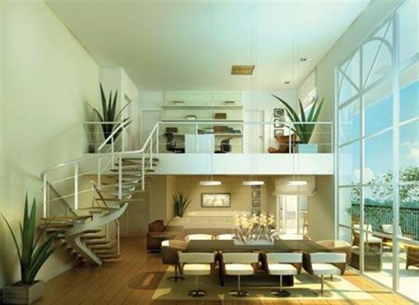 Apartamento duplex im veis e imobili ria - Fotos de duplex ...