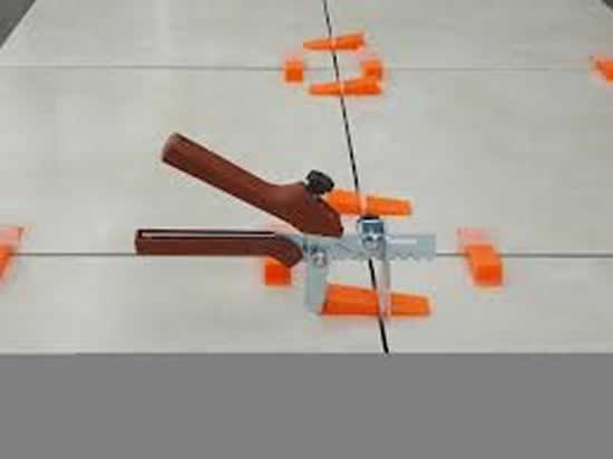 Nivelador de pisos materiais e ferramentas Nivelador de porcelanato