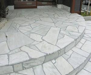 Pedra São Tomé Branca