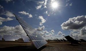 Captação dos Raios Solares