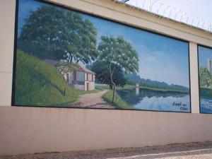 Pinturas de Muros