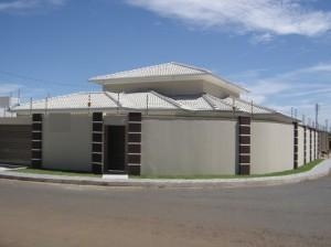 Casas de Esquina