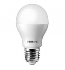 Lâmpada Econômica Philips