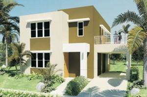 Cores para Casas Modernas