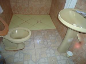 Pisos para Banheiro Simples