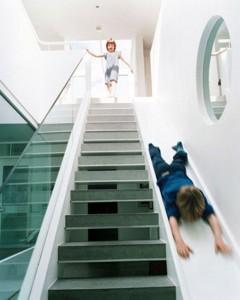 Escadas Modernas para Casas