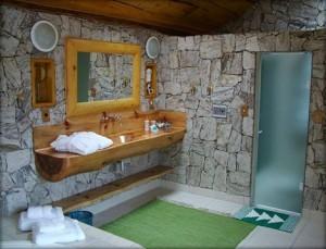 Pia de Madeira para Banheiro