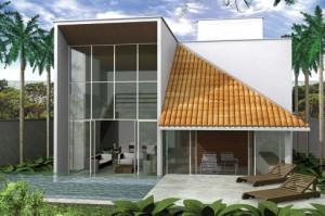 Projetos para Casas Modernas