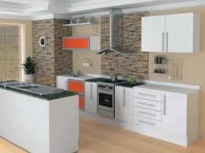 Revestimento para Cozinha Pequena