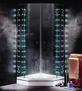 Box Moderno para Banheiro