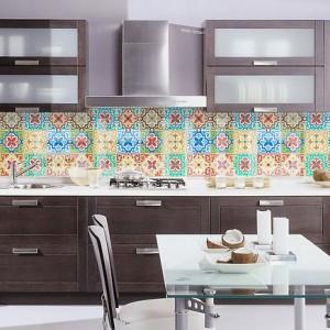 Cozinha com Azulejo Antigo