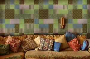 Sala com Azulejo