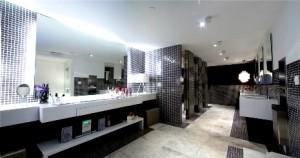 Acabamento de Banheiro