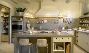 Cozinha de Alvenaria