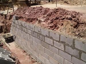 Tipos de Muro de Arrimo