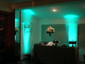 LED na Iluminação