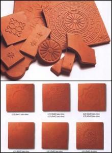 Lajota de Cerâmica
