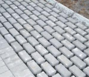 Lajotas de Concreto