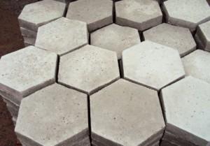 Lajota de Cimento