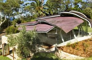 Telhados Arquitetura
