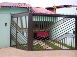 Portão Aberto