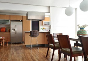 Pisos Modernos para Cozinha