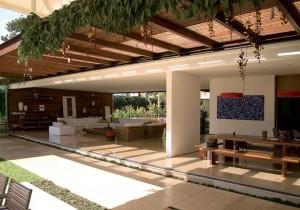 Casas Modernas com Varanda