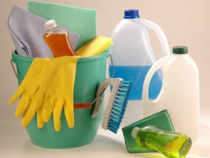 Dicas de Como Limpar uma Casa Grande