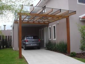 Telhados e Coberturas de Vidro