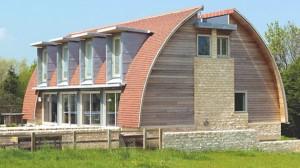 Telhados Modernos para Sobrados
