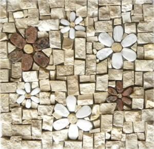 Revestimento Mosaico
