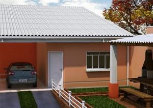 Telhas Brasilit para Casas