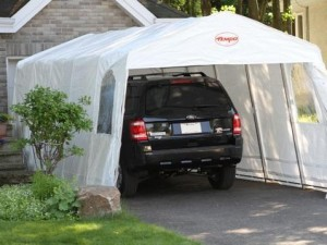 Tenda para Garagem e Cobrir Carros