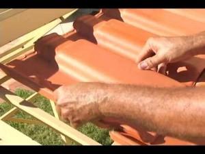 Como Colocar Telhados