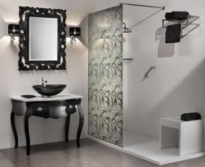 Designs de Banheiros Clássicos