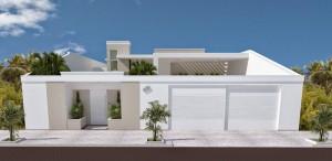Muro de Casas