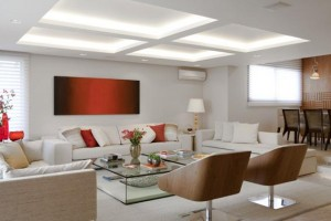Tipos de Iluminação para Casas