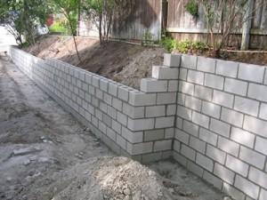 Tipos de Muro de Arrimo: Modelos e Projetos