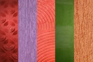 Qual a Diferença Entre Textura e Grafiato?